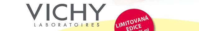 Vichy kosmetika