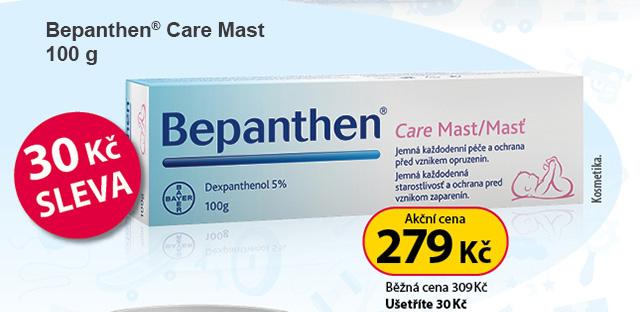 Bepanthen Care Mast 100g