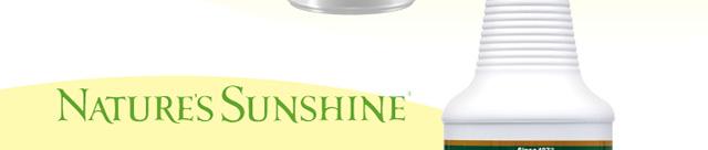 Natures Sunhine Chlorofyl 476 ml