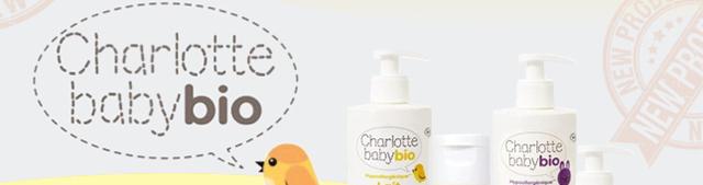 Charlotte BIO BABY