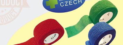 MEDIC CZECH - rychlonáplasti