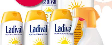 LADIVAL 1+1