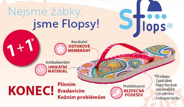 FLOPSY 1+1