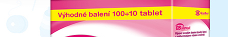 GS Mamavit tbl.100+10 172 Kč SLEVA