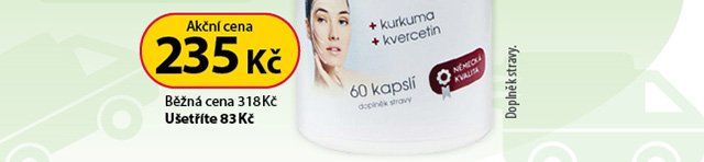 Vieste Resveratrol Extra cps.60 sleva 26 %.