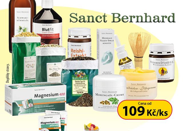 Snact Bernhard