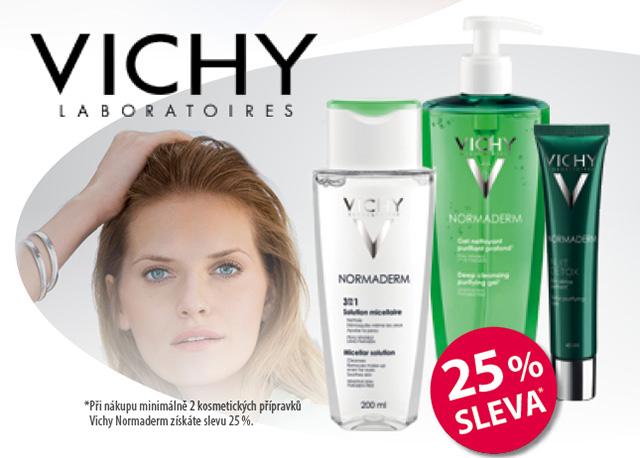 Vichy 25 % SLEVA*
