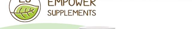 Empower suploments  NAVÍC*