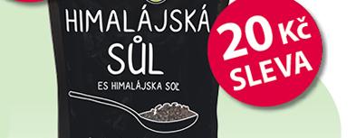 ES Himalájská sůl NOVINKA